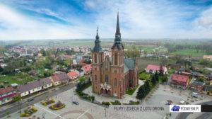 Kościół w Bielsku